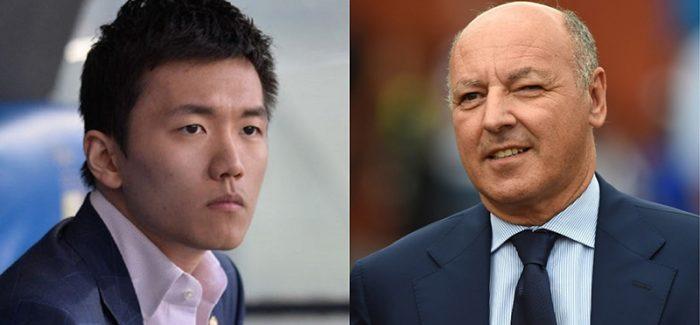 "Inter, i zhgenjyer edhe Zhang qe shume shpejt do te takoje Marotta-n. GdS: ""Me shume mundesi…"""