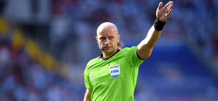 MOVIOLA – Dje arbitri i ndeshjes beri vetem nje gabim dhe ishte ne dem te Interit