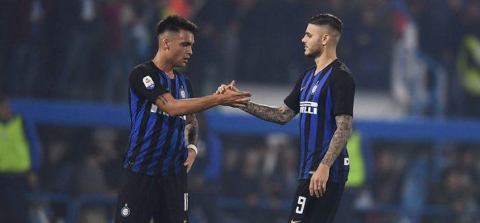 Inter, dje u vertetua dicka qe do te zhgenjeje tifozet: Icardi-Lautaro eshte i pamundur per dy motive kryesore!
