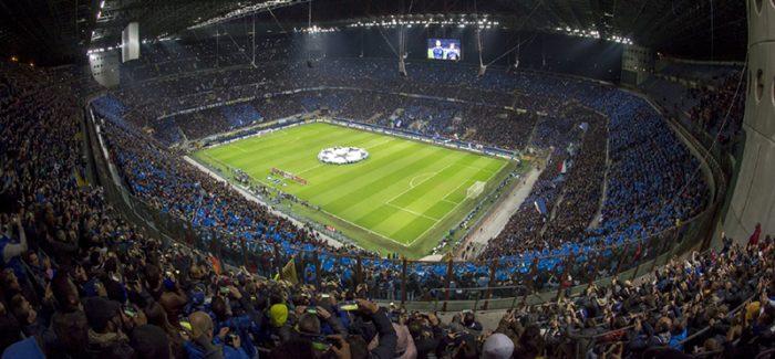 Corriere – San Siro e mbyllur per dy turne: Interi po e rimendon qe ta apeloje vendimin? Sot…