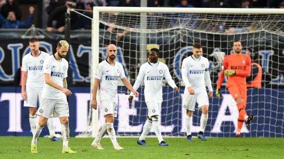 Gazzetta – Inter, pas Frosinones nje kalendar i tmerrshem: 4 super ndeshje ne 14 dite