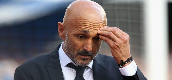 ZYRTARE – Inter vs. Atalanta, ja 21 lojtaret e grumbulluar per ndeshjen e neserme nga Spalletti: mungon vetem De Vrij dhe Lautaro