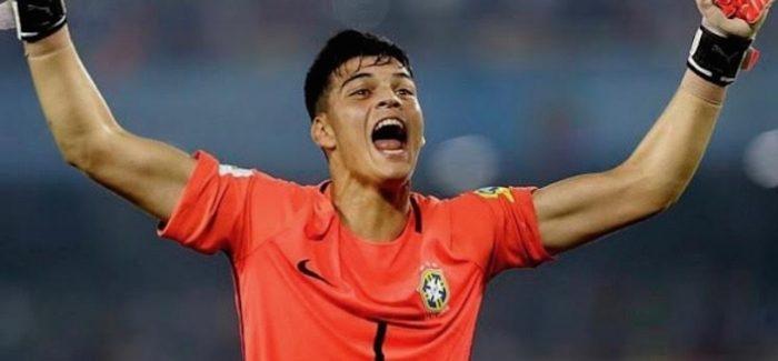 MERKATO – Interi ka siguruar portierin e talentuar Brazao? Ja detajet!