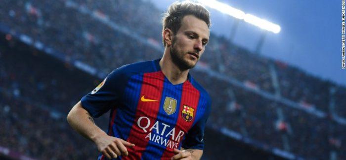 Inter, ja Rakitic. Kontrate trevjecare per te dhe marreveshje me Barcelonen. Po punohet per…