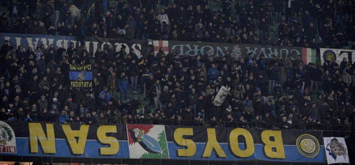 E PABESUESHME – Ne derby Curva Nord nuk eshte lejuar te kete koreografi: ja arsyeja e vendimit