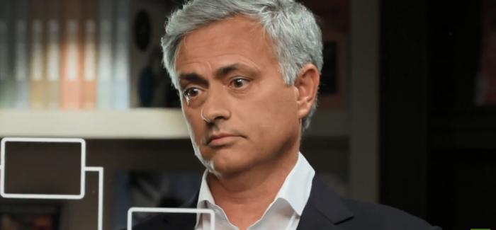"Mourinho zbulon ne dokumentarin e tij: ""Ja pse nuk u ktheva ne Milano pas finales se Madridit."""