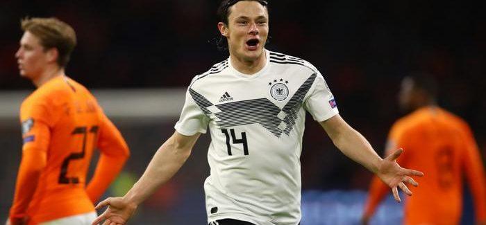 """Inter, degjo Nico Schulz, heroi i Gjermanise: """"Skuadra e endrrave te mia eshte Interi sepse…"""""""