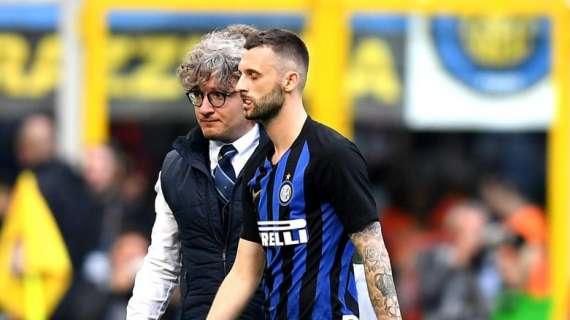 Corriere – Sot rinis stervitja: Brozovic drejt rikthimit ndaj Juventusit?