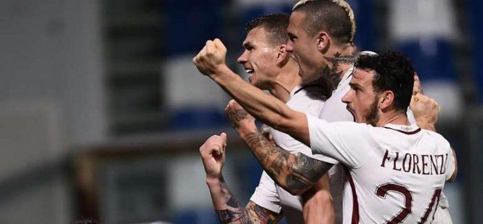 Pas Nainggolan, Interi dhe Roma jane gati per nje transferim tjeter ne Milano: 30 milione euro per kartonin e Edin Dzeko