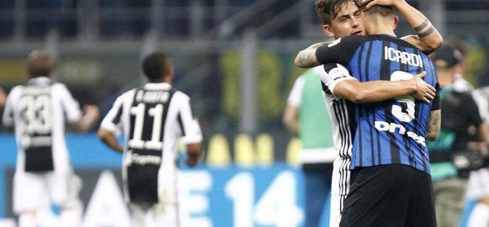 Prapaskena – Ja pse Interi dhe Juventusi do te ishin super te fituara me nje shkembim Icardi-Dybala