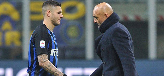 Gazzetta – Icardi gati per te luajtur por Interi ka nje lajm te keq per te!