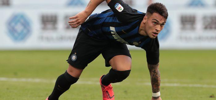 Gazzetta – Titullari ndaj Udineses eshte Lautaro, Icardi ne pankine: formacioni i mundshem