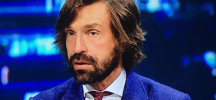 """Pirlo: """"Duhet nje avokat? Per cfare? Ne cfare bote jetojme? Icardi nuk ka aq personalitet sa per te folur me shoket vete?"""""""