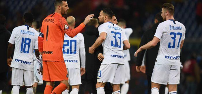 Gazzetta – Ja notat e ndeshjes se djeshme: cfare vleresimi per Roberto Gagliardini, duket sikur eshte Steven Gerard!