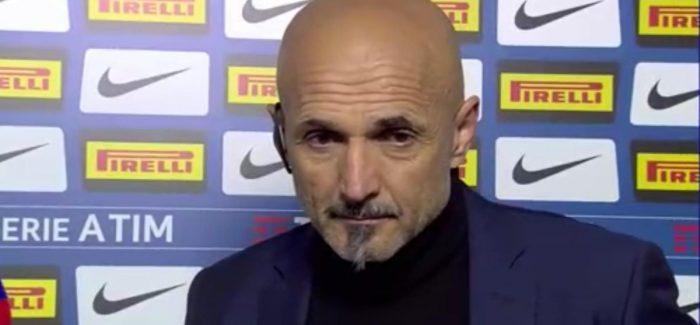 """Spalletti: """"Moment i keq per tu perballur me Empolin? Jo, me i mire se sezoni i shkuar ndaj Lazios."""""""