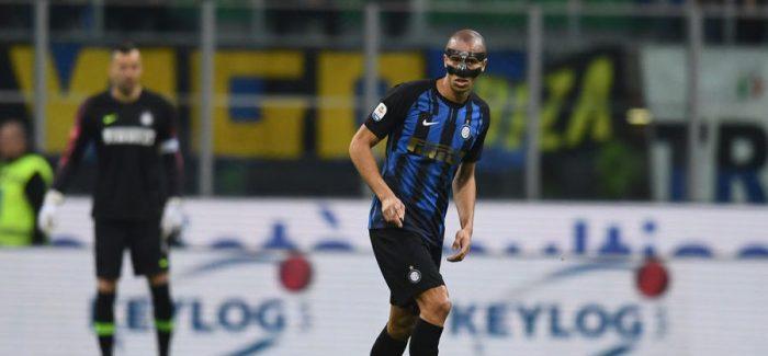 Corriere – Miranda titullar me Chievon. Me Skriniar qe rrezikon per kartona, nga minuta pare edhe Ranocchia?