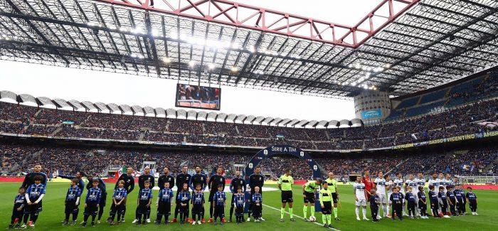 Inter, kujdes nga kartonat e verdhe: 6 lojtare rrezikojne te mungojnen ndeshjen e radhes