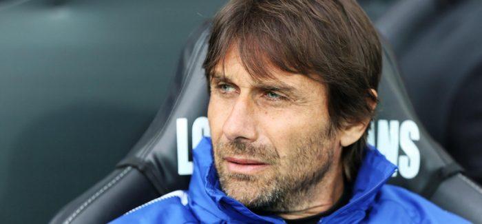 """Conte del zbuluar: """"Jo Roma, Juve ka Allegrin. Kerkoj nje klub qe me jep mundesi te fitoj menjehere."""""""