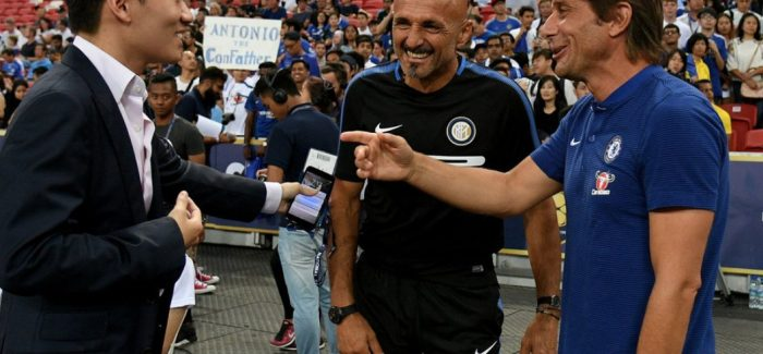 Sky – Cdo gje e mbyllur per Conten tek Interi: 12 milione euro ne sezon! Brenda javes do te zyrtarizohet gjithcka!