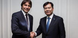 """Zhang, plot 1.9 miliarde euro 'dhurate' nga Kina: """"Inter, tani ka 3 motive per te buzeqeshur: ja detajet."""""""