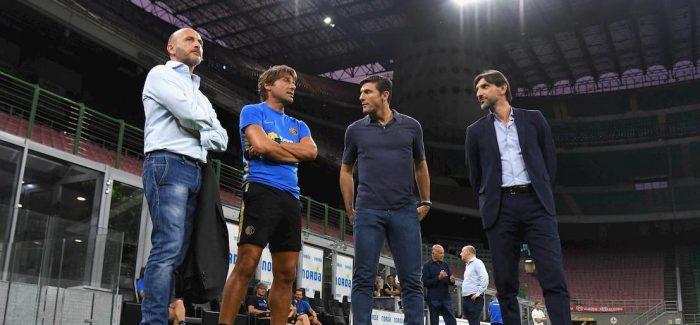 """Inter ka gati edhe dy goditje ne merkato? """"Ja cfare ka kerkuar Conte, klubi i ka bere me dije qe do e provoje."""""""