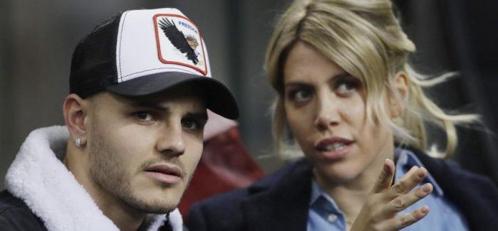 Sportmediaset – Del ne pah nje pretendente e re per Icardin?