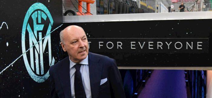 Inter, Suning nuk njeh limite: ja dy goditjet TOP te planifikuara per 2020: njeri nga emrat eshte zbuluar qe tani!