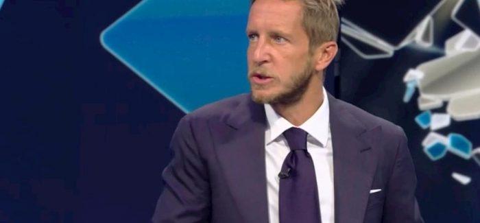 """Ambrosini: """"Ja kush eshte problemi i Barellas. Prandaj ai nuk po shkelqen tek Interi."""""""