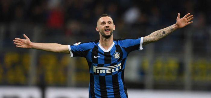 Interi eshte ne alarm per Marcelo Brozovic, drejtuesit po mundohen dhe Conte ka dhene 'ultimatum'