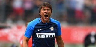 Sky – Inter, Conte ka dy dyshime te medha per derbin ndaj Milanit
