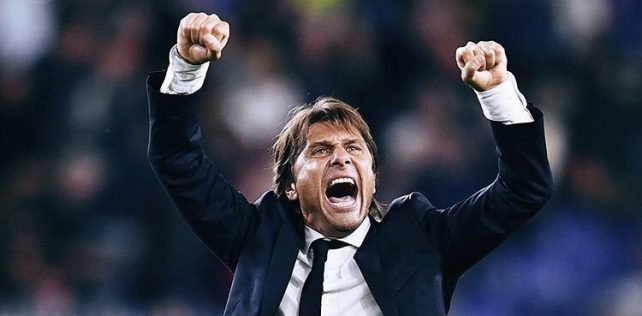Gazzetta – Buzeqesh Conte ne prag te ndeshjes me Leccen: ja formacioni i mundshem