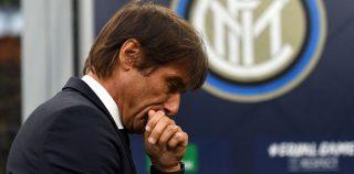 Inter-Roma, balotazh Godin-D'Ambrosio. Pritet nje copez ndeshje edhe per Asamoah!