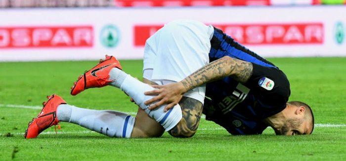 """""""Ja cfare ka bere Icardi ne fillim te gushtit dhe qe e nxjerr ate totalisht bllof ne padine kunder Interit."""""""