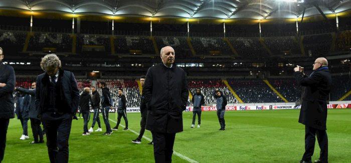 Corriere – Inter, Marotta ka ndermarre nje rrezik shume te madh