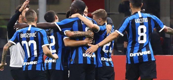 Inter, plot 16 lojtare te grumbulluar me Kombetaret: ja emrat dhe ndeshjet perkatese