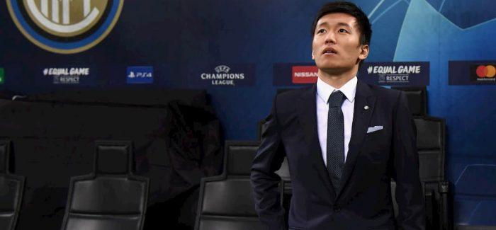 ZYRTARE – Inter, Steven Zhang zgjidhet ne postin super te rendesishem te ECA: zevendeson Gadzidis