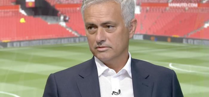 """Mourinho nenkupton se ka refuzuar Juventusin? """"Ja pse i kam refuzuar disa oferta kete vere. Kam detyrime ndaj atyre qe me duan."""""""
