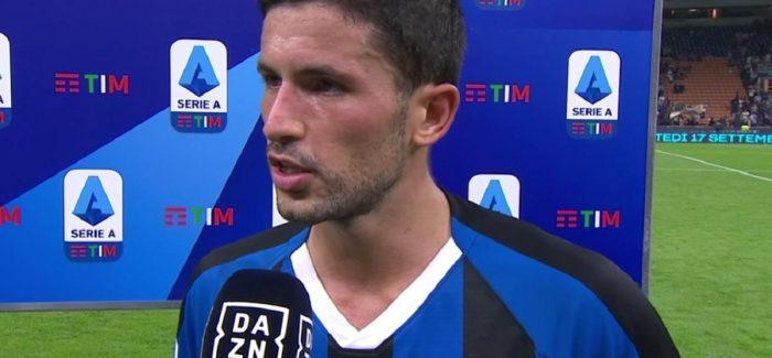 FcIN – Sensi lojtar i Milanit deri me 18 qershor por pastaj erdhi Interi: ja prapaskena!
