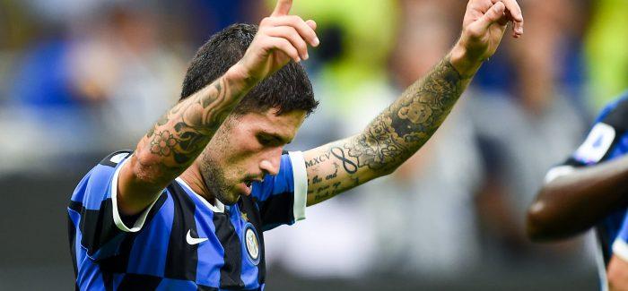 Rikthehet Sensi, mesfushori ne Bologna bashke me Ranocchia e Vecino. Asa qendron ne Milano, shans per Lazaro?
