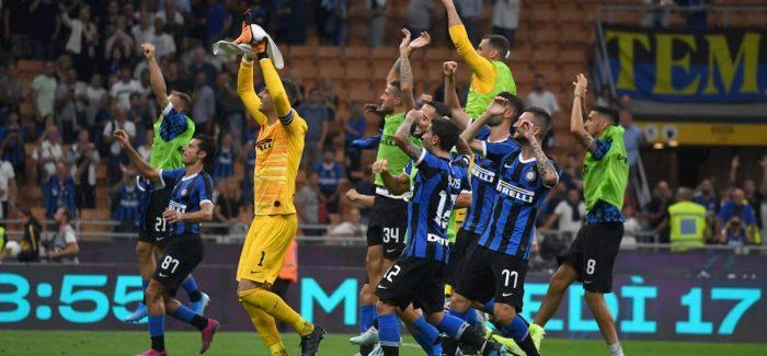 Inter-Udinese, ja kush jane lojtaret me te mire dhe me te dobet sipas gazetave italiane