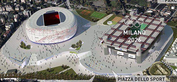 """Interi dhe Milani nxjerin ne pah shifrat dhe detajet: """"Ja sa para do humbasim me San Siron."""""""