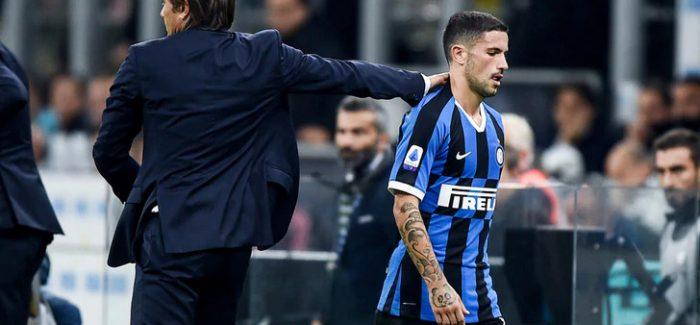 Corriere – Bastoni dhe Biraghi titullar ne Torino. Conte nuk rrezikon te tjeret!