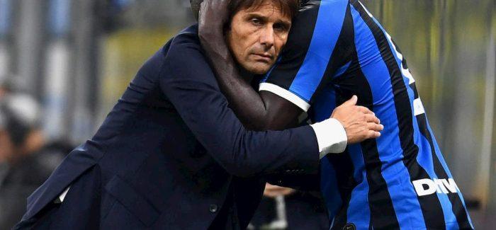 """Barzaghi (Sky): """"Lukaku? Kur je afer fushes e kupton pse ai eshte tek Interi dhe Icardi jo. Ndermjet tij dhe Contes…"""""""