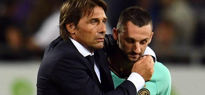 MERKATO – Liverpool ka filluar kontaktet e para me Interin per Brozovic por Marotta eshte pergjigjur ne menyre te prere