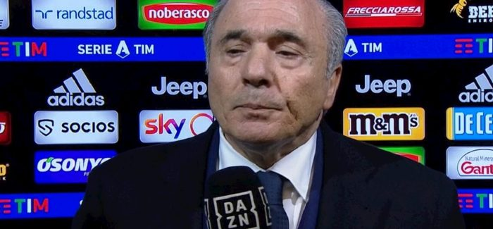 """""""Presidenti i Fiorentines po tenton te perdore Interin per qellime personale: ja prapaskena per Chiesa."""""""