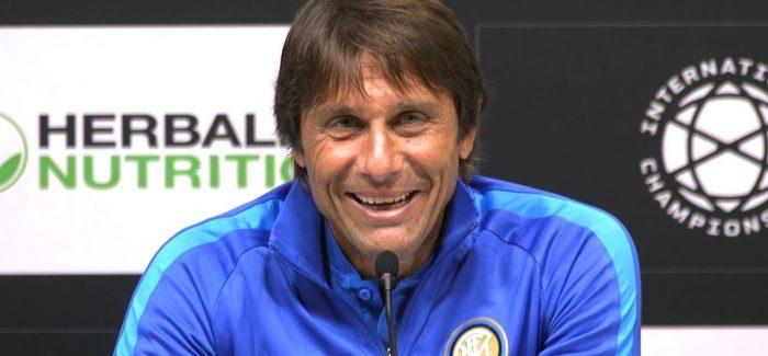 Inter, ja dhurata e madhe per Conten me 70 milione eurot e Icardit