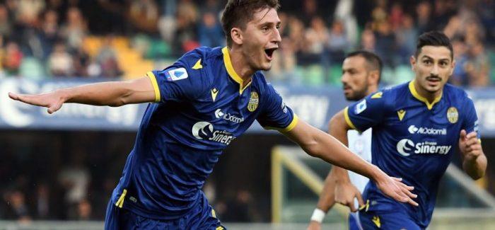 """Gazzetta: """"Zbardhet totalisht oferta e Interit per Kumbullen: ja shifrat dhe detajet"""". Verona e refuzon?"""