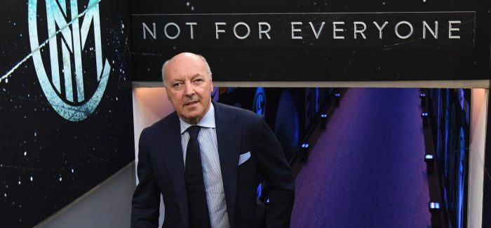 """Inter, ne vend te Godin mund te vije nje super goditje: """"Behet fjale per lojtarin e Lazios: ai ka probleme te medha…"""""""