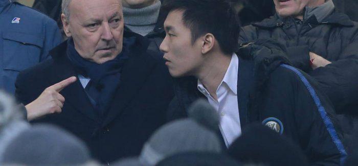 Inter, cfare frike: ne rrezik me shume se 100 milione euro, ja detajet!
