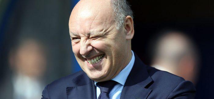Inter, pas deshtimit per Giroud del ne pah ideja me e re per sulmin: gati oferta per Romen?